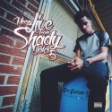 Meezy - Live From Shady Oaks 5 mixtape cover art