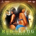The One & Only R&B Mixtape King mixtape cover art