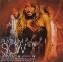 Platinum Slow Jams 28 mixtape cover art