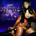 Platinum Slow Jams 39 mixtape cover art