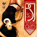 Platinum Slow Jams 50 mixtape cover art
