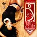 Platinum Slow Jams 50 mixtape cover art