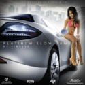 Platinum Slow Jams 32 mixtape cover art