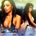 Platinum Slow Jams, Vol. 34 mixtape cover art