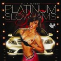 Platinum Slow Jams 35 mixtape cover art
