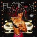 Platinum Slow Jams 35 mixtape cover art