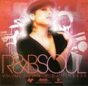 R&B Soul, Vol.11 mixtape cover art