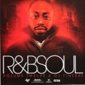 R&B Soul, Vol.12 mixtape cover art