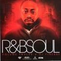 R&B Soul, Vol.12 mixtape cover art