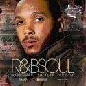 R&B Soul, Vol. 14 mixtape cover art