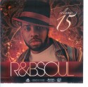 R&B Soul, Vol. 15 mixtape cover art