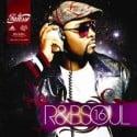 R&B Soul 16 mixtape cover art