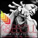 R&B Soul, Vol. 5 mixtape cover art