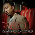 R&B Soul, Vol. 6 mixtape cover art