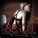 R&B Soul, Vol. 8 mixtape cover art