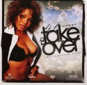 R&B Takeover 2008 mixtape cover art