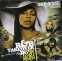 R&B Takeover 2K7, Pt. 2 (Hosted by Lloyd) mixtape cover art