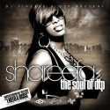 Shareefa - The Soul Of DTP mixtape cover art