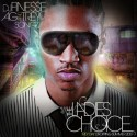 AG & Trey Songz - The Ladies Choice mixtape cover art