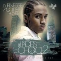 Trey Songz - The Ladies Choice 2 mixtape cover art