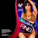 Xclusive R&B 10.5 mixtape cover art