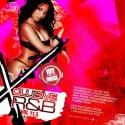 Xclusive R&B 11.5 mixtape cover art