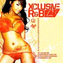 Xclusive R&B 12.5 mixtape cover art