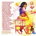 Xclusive R&B 16.5 mixtape cover art