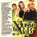 Xclusive R&B 19.9 mixtape cover art