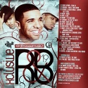 Xclusive R&B 19 mixtape cover art