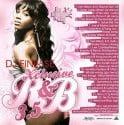 Xclusive R&B 3.5 mixtape cover art