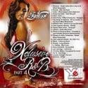 Xclusive R&B 4 mixtape cover art