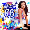 Xclusive R&B 6 mixtape cover art