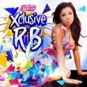 Xclusive R&B 6 mixtape cover art