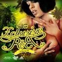 Xclusive R&B 8 mixtape cover art