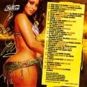 Xclusive R&B 9 mixtape cover art