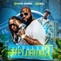 #FollowFlorida3 mixtape cover art