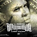 Ill Essense - Illuminati (Hosted By Dj Spinatik) mixtape cover art