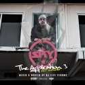 SKY - The Application 3 (Self Employed) mixtape cover art