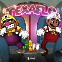 Texaflo mixtape cover art