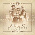 Algo Diferente 2 mixtape cover art