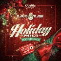 Holiday Boolteg And Edits Pack (2013) mixtape cover art