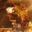 KS - Chase Of The Throne mixtape cover art