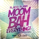 Moombah Everything mixtape cover art
