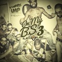On My B.S. 3 mixtape cover art