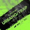 Urbano Trap Vol. 1 mixtape cover art