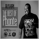 The Best Of Phonte mixtape cover art