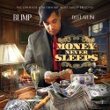 Blimp - Money Never Sleeps mixtape cover art