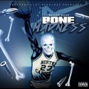 Ruger Bone - Bone Madness mixtape cover art
