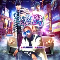 Bright Lights Big City mixtape cover art